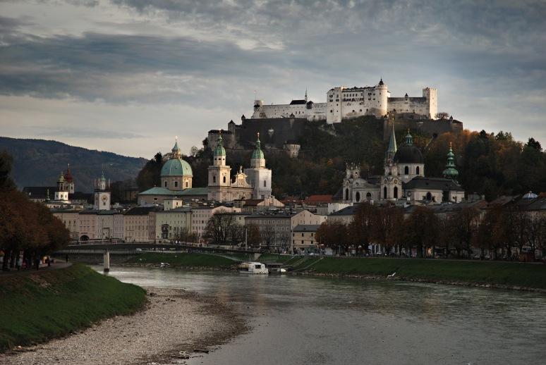 austria salzburg no copyright