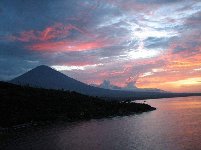 Bali Indonesia no copyright
