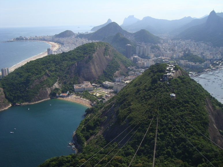 brazil no copyright