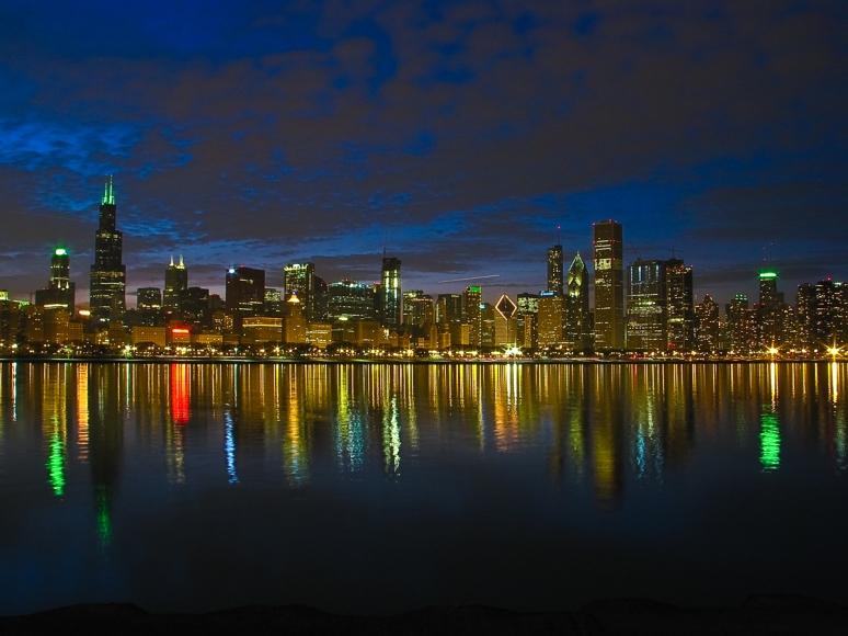 chicago no copyright