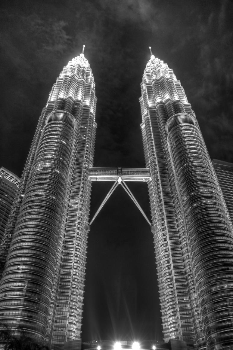 malaysia petronas towers no copyright