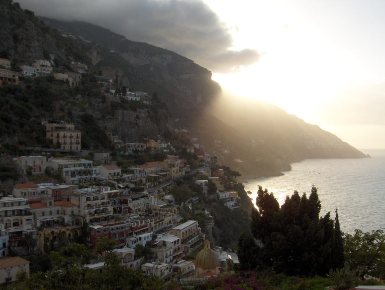 positano italy no copyright