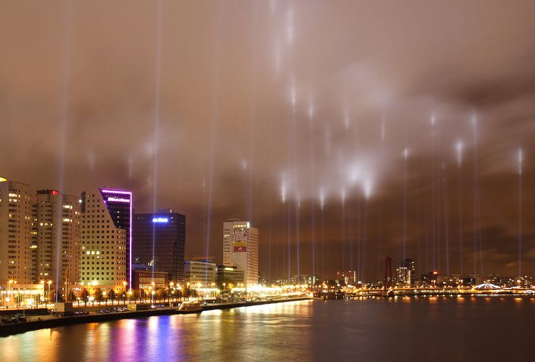rotterdam no copyright but attributions Y.S. Groen - Edited by