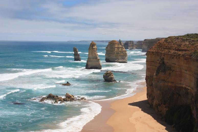 twelve apostles australia no copyright