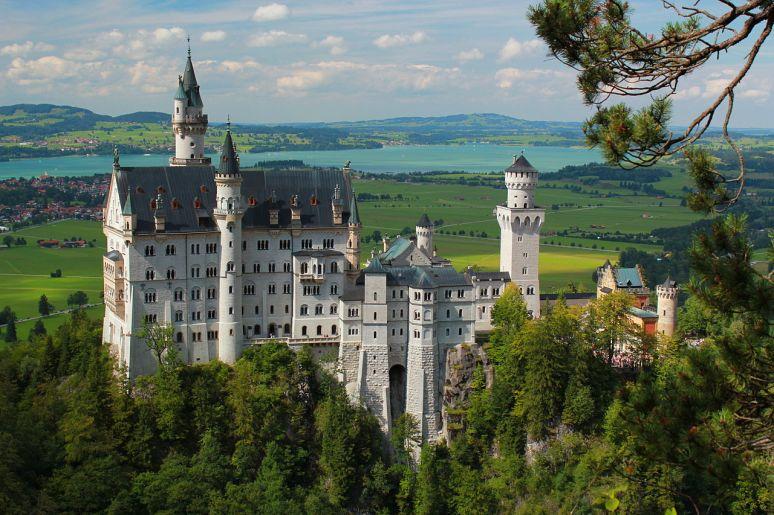 bavaria, no copyright germany photo Zeppelubil