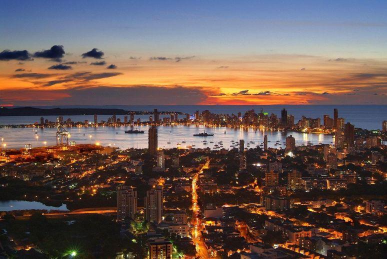 Cartagena, Columbia no copyright photographer Norma Gòmez