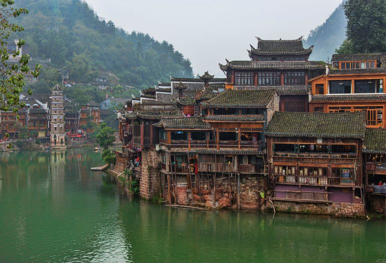 hunan, china no copyright photographer chensiyuan