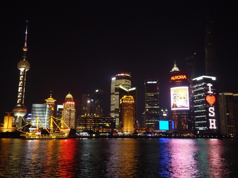 Shanghai_during_the_night no copyright photographer