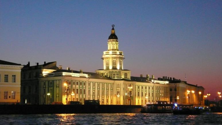 St. Petersburg Russia no copyright photographer Philipp Hienstorfer